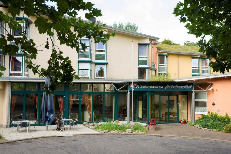 Altes Brauhaus de l'AWO Weißenthurm