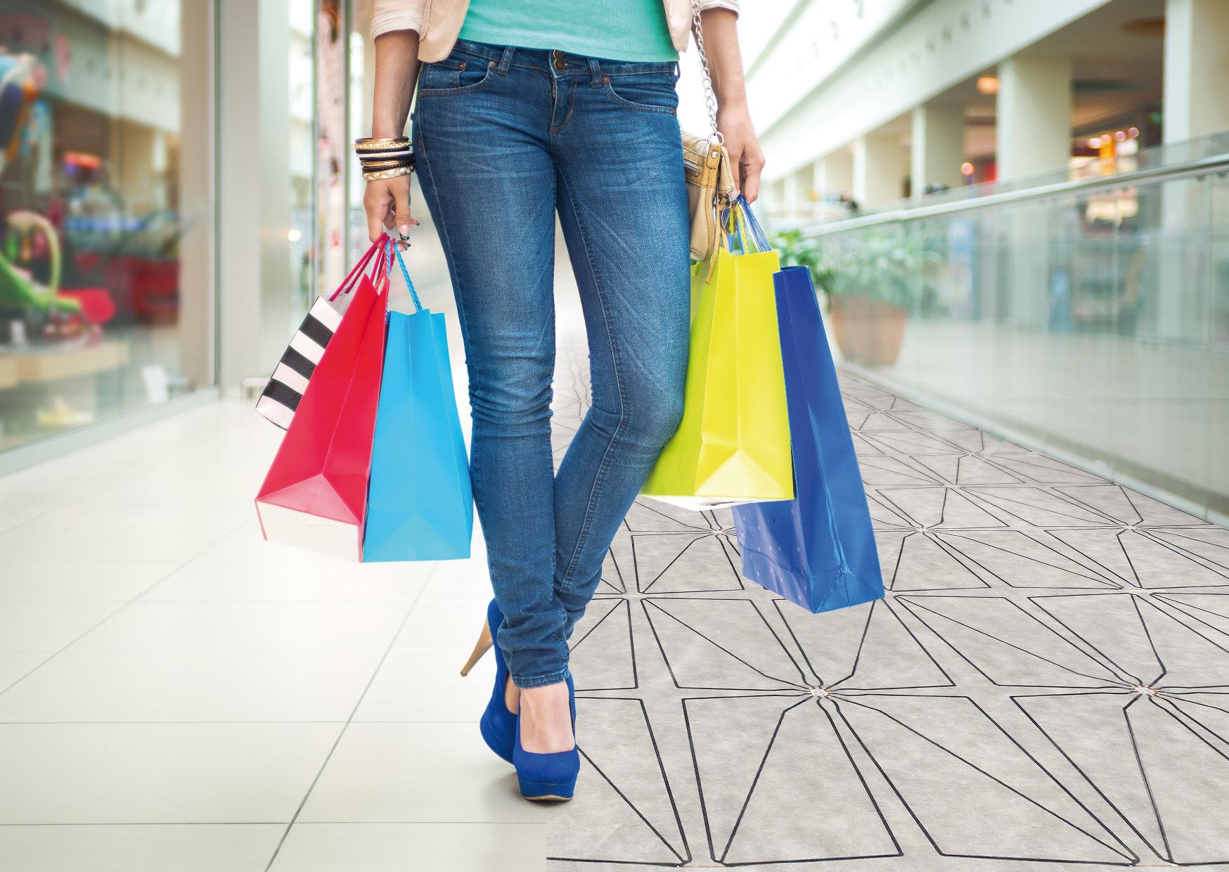 In-store analytics pour le commerce de détail