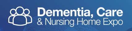 Logo Dementia care