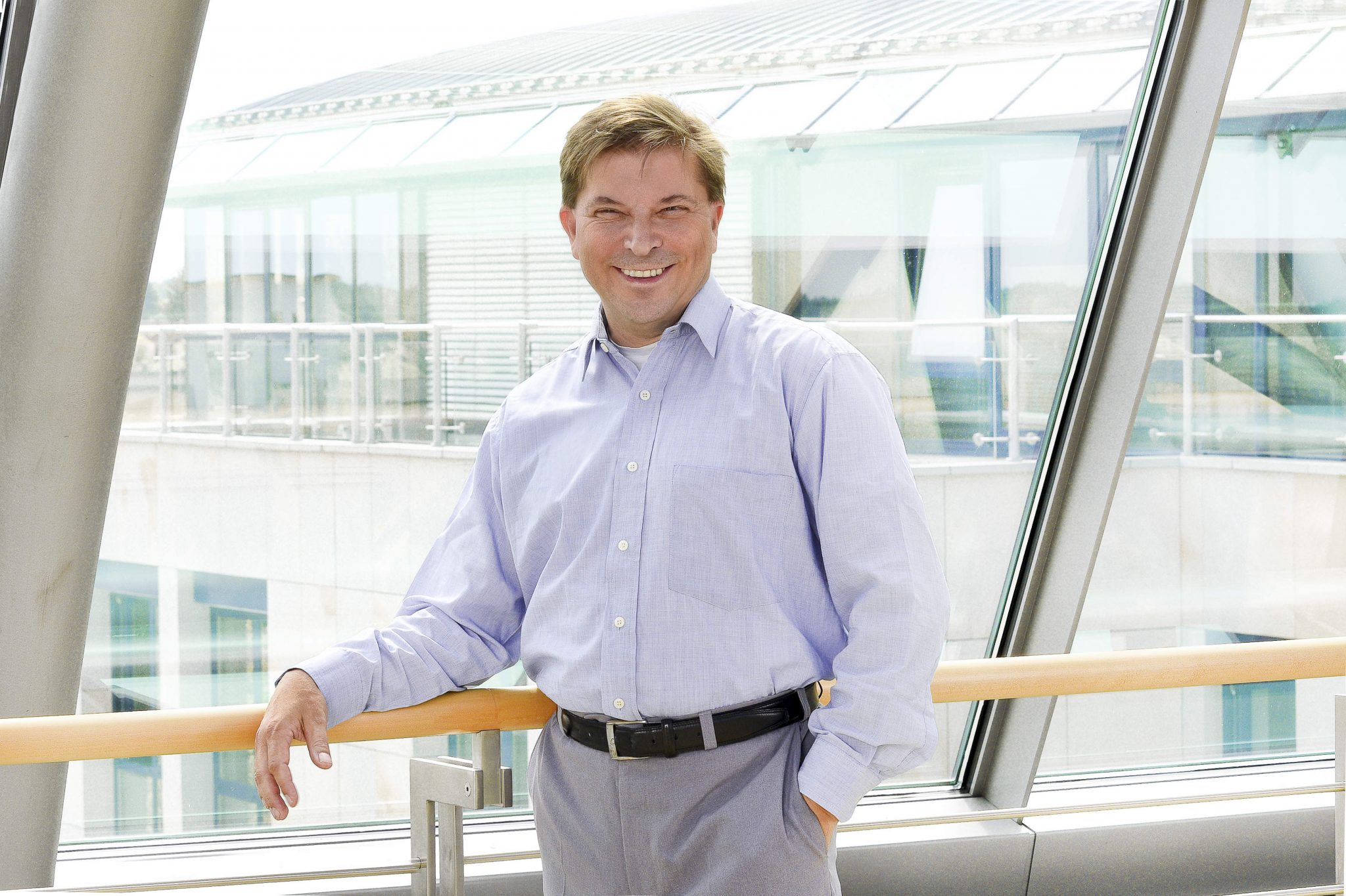 Dr. Axel Steinhage